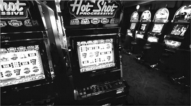 Mystic lake slot machine list