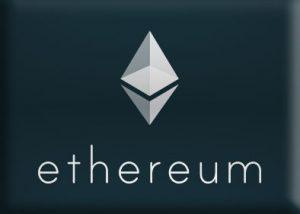 Ethereum Ethereum logo