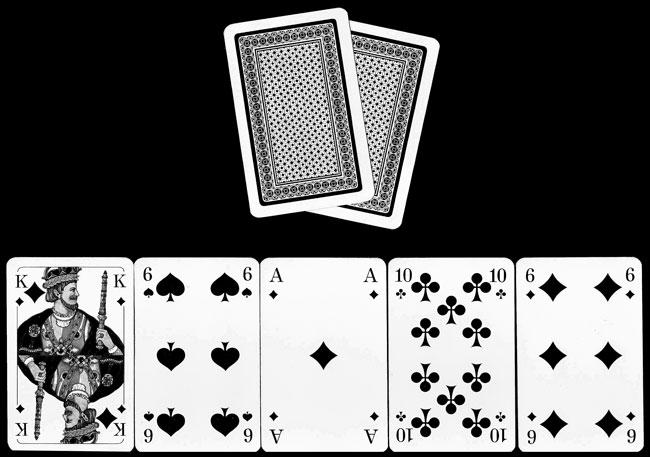 Seven-Card-Stud Poker