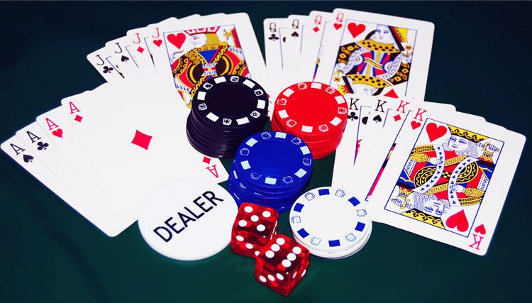 poker cards How to Play
